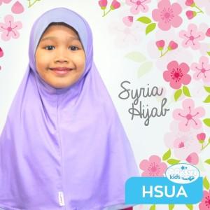 ArasyiKids ARSK - HSUA Syria Hijab