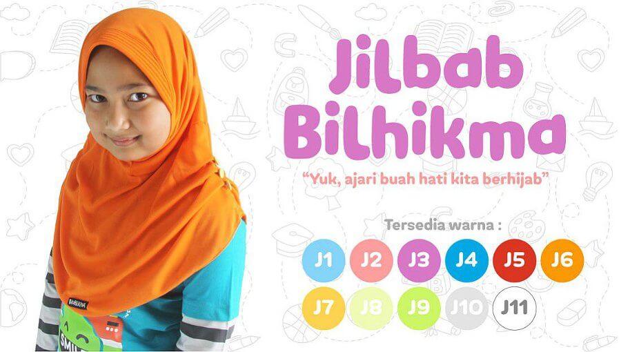 Katalog Lengkap Bilhikma Jilbab
