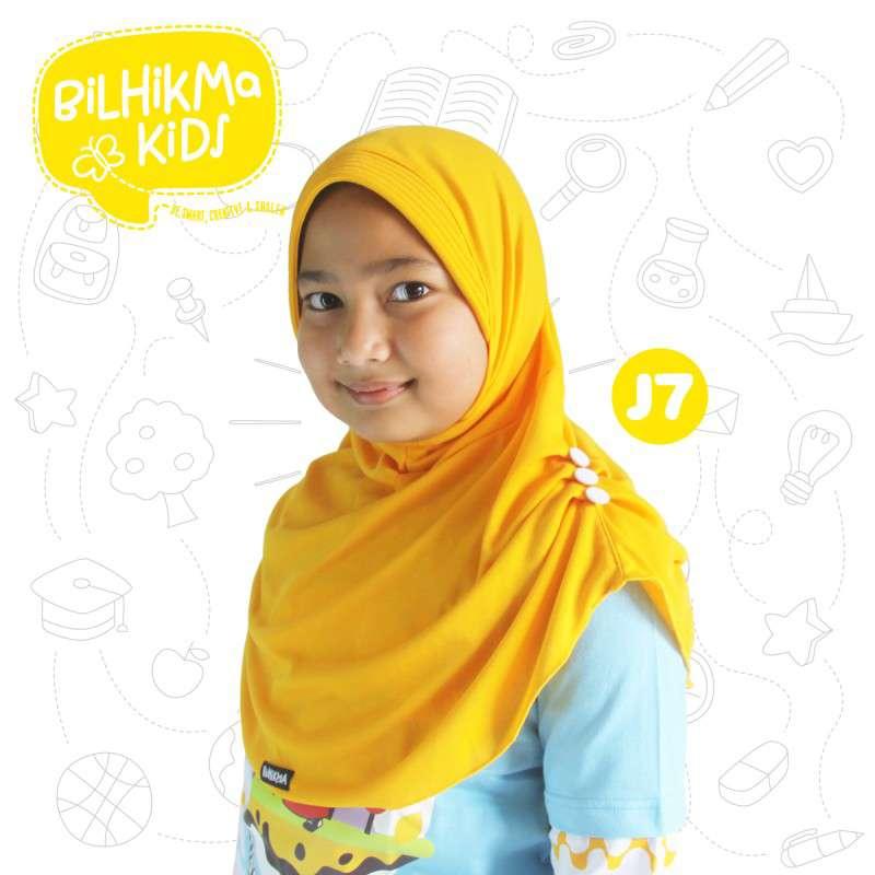 Bilhikma BILH - J7 Kuning Mas