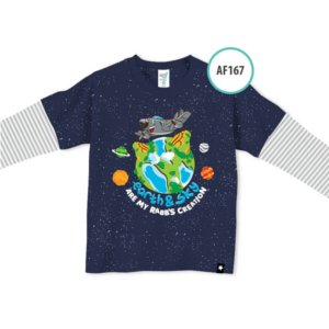 Afrakids AFRA - AF167 Earth & Sky Are My Rabb Creation