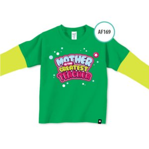 Afrakids AFRA - AF169 Mother is The Greatest Teacher