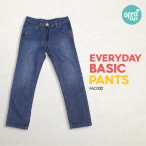 Celana Anak Afrakids AFRA - FAC002