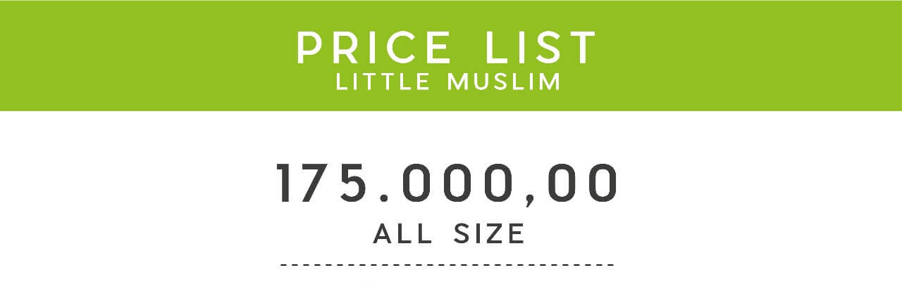 Price Little Muslim