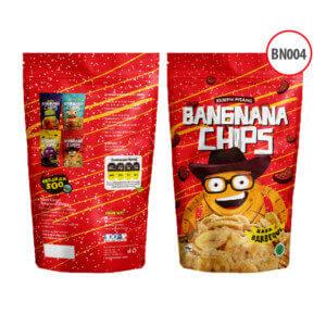 Bangnana Chips BNNA - BN004 Barbeque