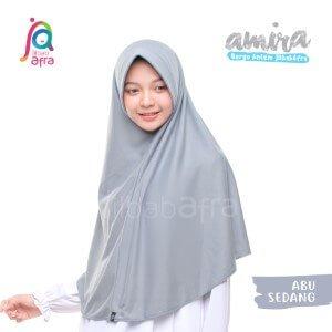 Jilbab Afra JAFR - Amira 03 Abu Sedang