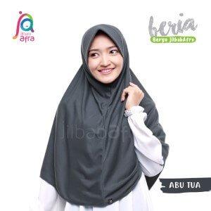 Jilbab Afra JAFR - Beria 05 Abu Tua