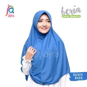 JAFR - Beria 28 Dusty Blue