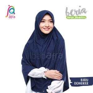 JAFR - Beria 30 Biru Dongker