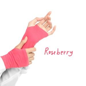 Jilbab Afra Handsock JAFR - Hasna Roseberry
