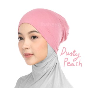 JAFR - Inara Dusty Peach Dusty Peach