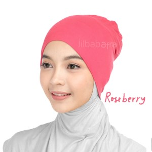 Jilbab Afra Ciput Inner JAFR - Inara Roseberry
