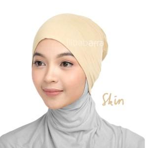 Jilbab Afra Ciput Inner JAFR - Inara Skin