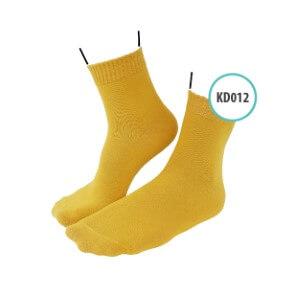 Kaos Kaki Kaoka Daily KAOK - KD012 Mustard