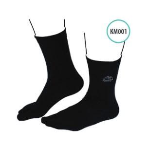 Kaos Kaki Kaoka Modest KAOK - KM001 Oreo
