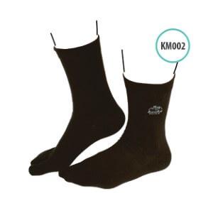 Kaos Kaki Kaoka Modest KAOK - KM002 Chocolate
