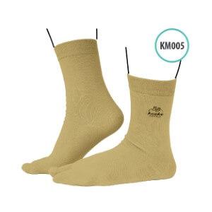 Kaos Kaki Kaoka Modest KAOK - KM005 Sand