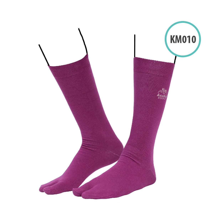 Kaos Kaki Kaoka Modest KAOK - KM010 Lilac