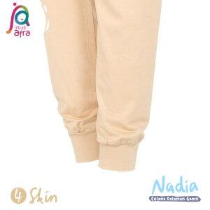Jilbab Afra Celana Dalaman Gamis JAFR - Nadia 04 Skin