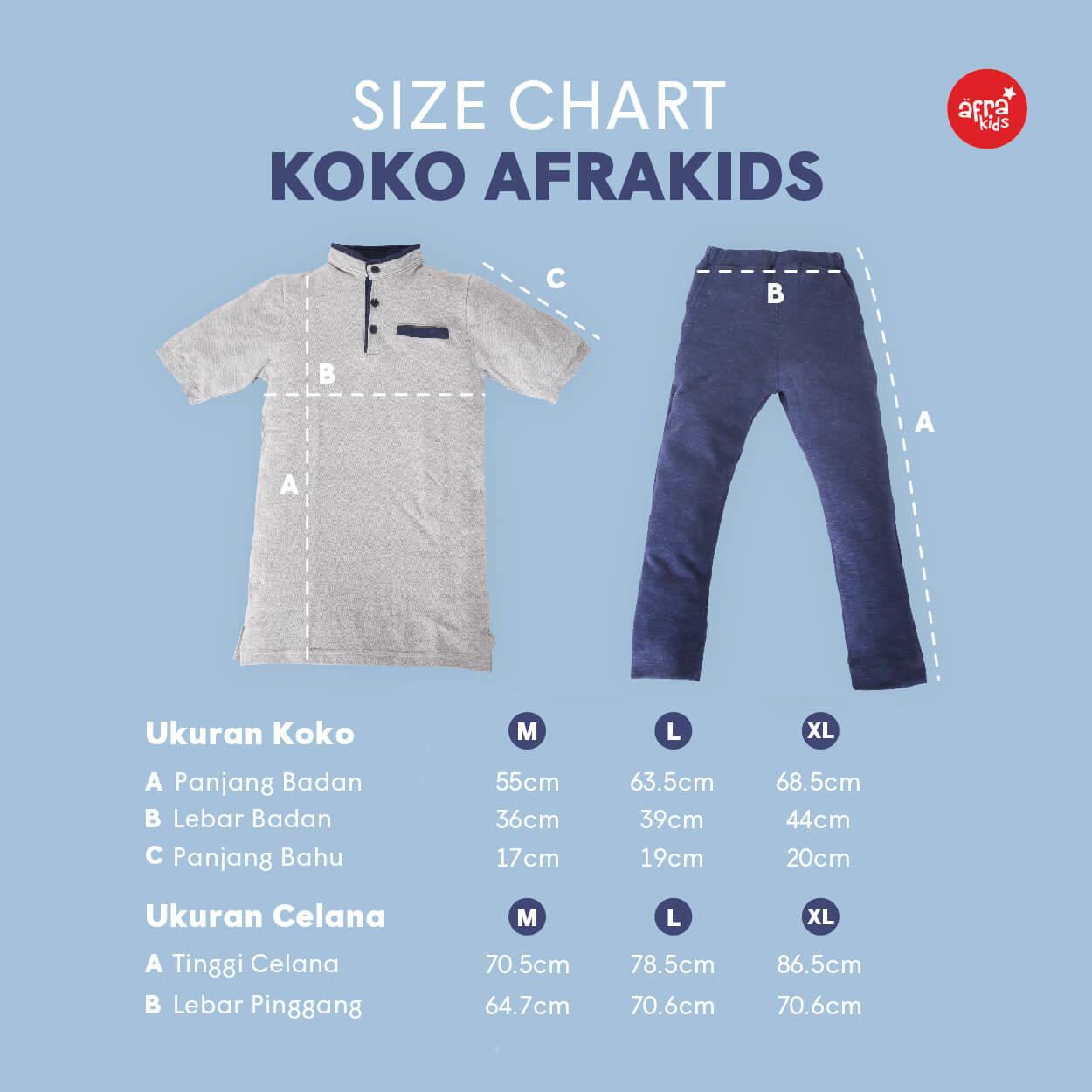 Size KA003